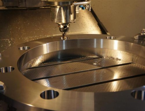 Professional CNC Machining Solutions for Higher Quality Metal Works