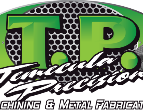 Temecula Precision – Metal Fabrication & Machining Shop