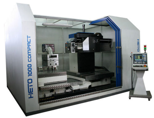 Investing In 5 Axis CNC Machining Temecula