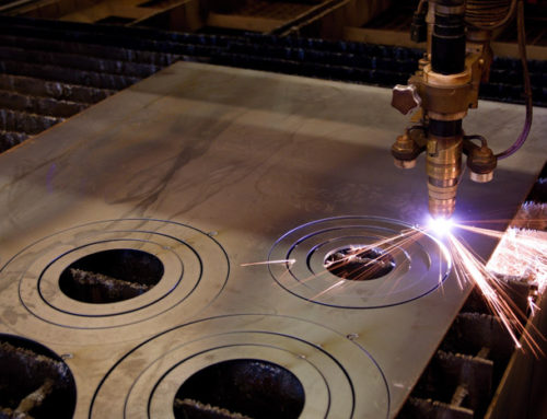 Understanding Fabricated Metal Product Manufacturing