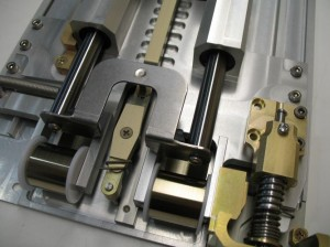Military Tooling